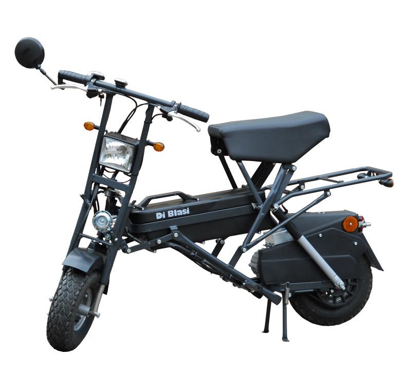 3 wheel moped 12